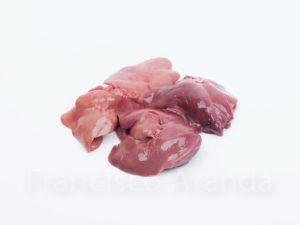 higaditos de pollo