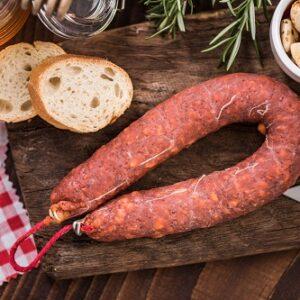 Chorizo sarta/cantimpalo
